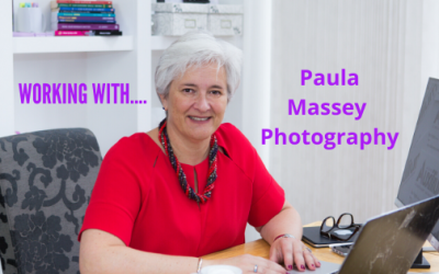 Working with…Paula Massey Photography