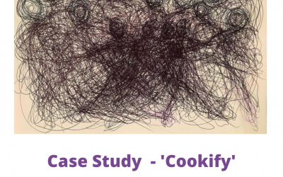 Case Study – 'Cookify'
