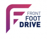 Front Foot Drive Logo