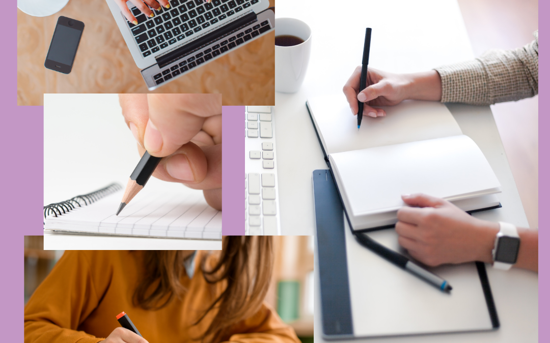 Are you a Note Taker ?
