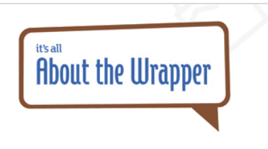 It's All About The Wrapper
